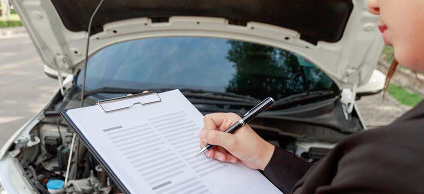 Оценка автомобиля в Оценочной кампании ГЕРКОН