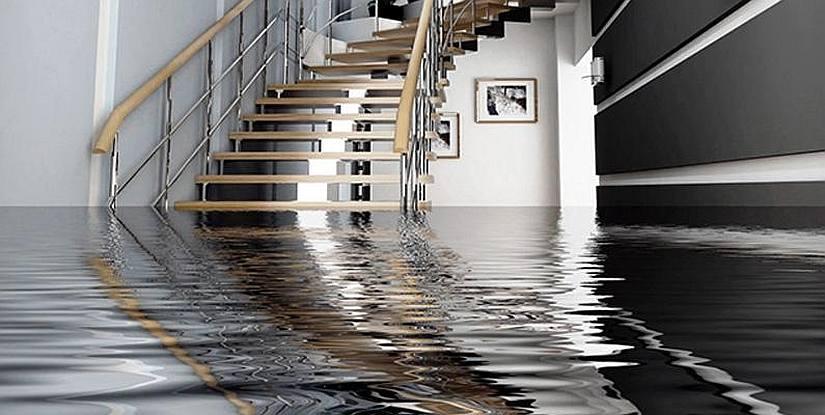 Независимая экспертиза заливов и пожара в квартирах и домах